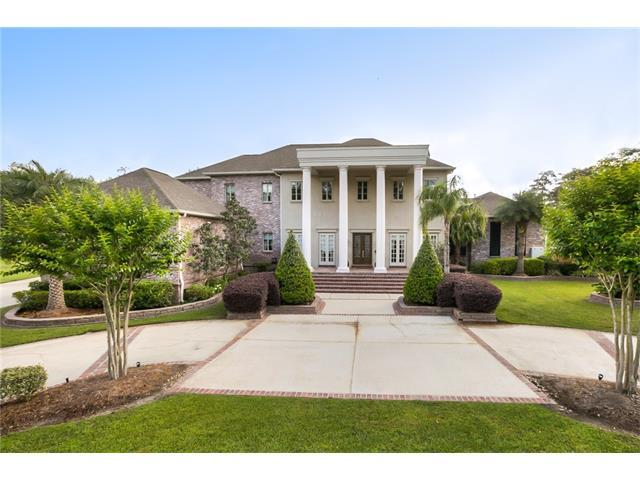 5 Brady Island Lane, Madisonville, LA 70447 (MLS #2118628) :: Turner Real Estate Group