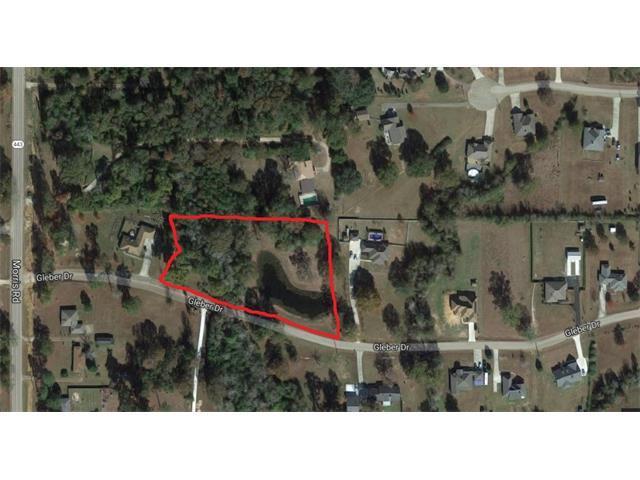 Gleber Drive, Loranger, LA 70446 (MLS #2118658) :: Turner Real Estate Group
