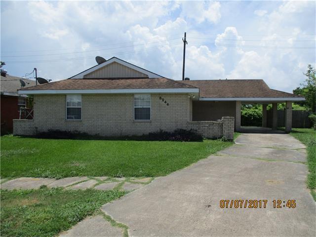6244 Providence Place, New Orleans, LA 70126 (MLS #2118694) :: Crescent City Living LLC