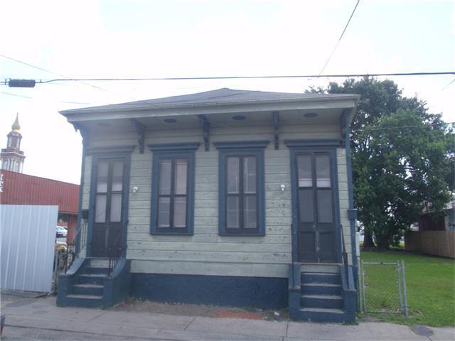 1232 S Saratoga Street, New Orleans, LA 70113 (MLS #2118798) :: Crescent City Living LLC