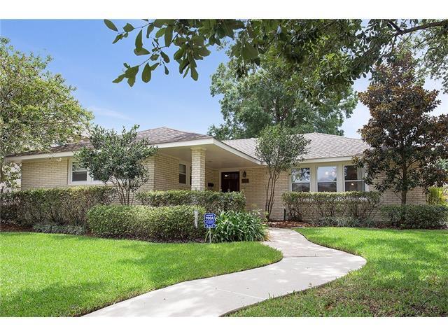 432 Emerald Street, New Orleans, LA 70124 (MLS #2118989) :: Turner Real Estate Group