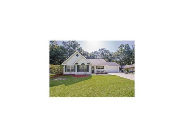 112 Alida Street, Hammond, LA 70403 (MLS #2119027) :: Turner Real Estate Group