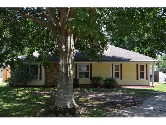 17741 La Grange Court, Baton Rouge, LA 70817 (MLS #2119034) :: Turner Real Estate Group