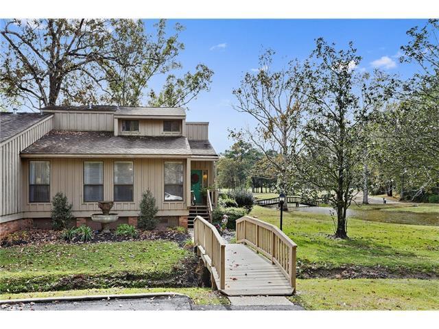 120 Catalpa Lane #0, Mandeville, LA 70471 (MLS #2119154) :: Turner Real Estate Group
