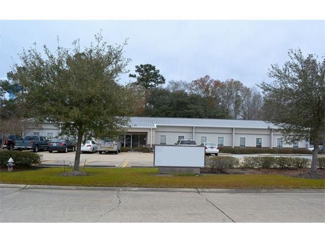 121 Robinhood Drive, Hammond, LA 70403 (MLS #2119156) :: Crescent City Living LLC