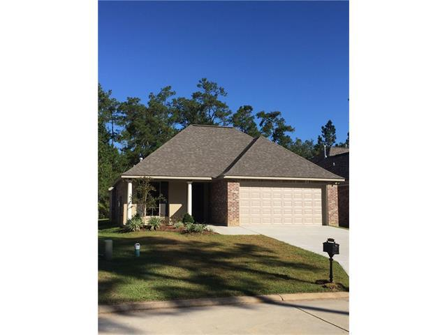 131 Cross Creek Drive A, Slidell, LA 70461 (MLS #2119171) :: Turner Real Estate Group