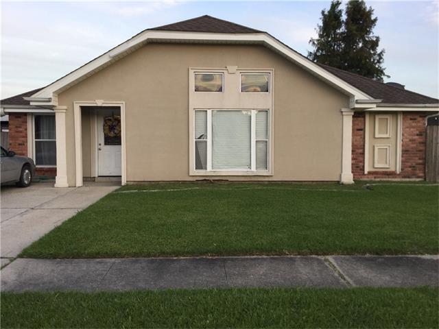 2713 Deer Creek Drive, Violet, LA 70092 (MLS #2119244) :: Amanda Miller Realty
