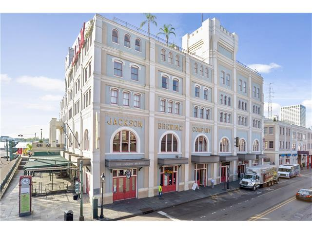 620 Decatur Street I, New Orleans, LA 70130 (MLS #2119315) :: Crescent City Living LLC