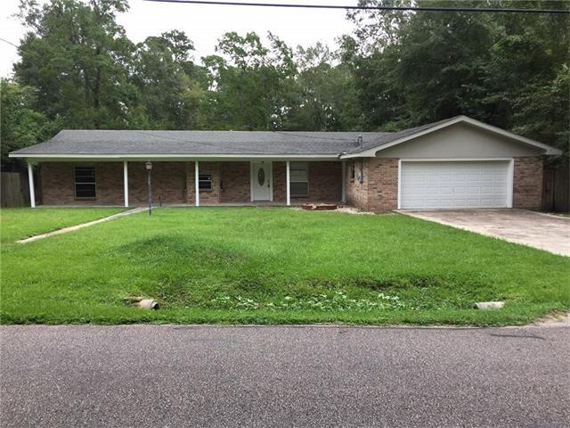 61200 Anchorage Drive, Lacombe, LA 70445 (MLS #2119407) :: Turner Real Estate Group