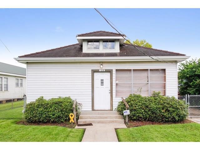 109 Terrance Street, Reserve, LA 70084 (MLS #2119409) :: Turner Real Estate Group