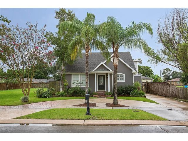 304 Riess Place, Chalmette, LA 70043 (MLS #2119481) :: The Robin Group of Keller Williams