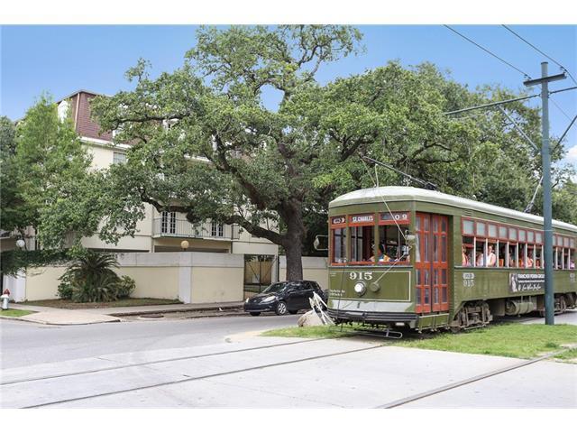 3625 St Charles Avenue 4D, New Orleans, LA 70115 (MLS #2119511) :: Crescent City Living LLC