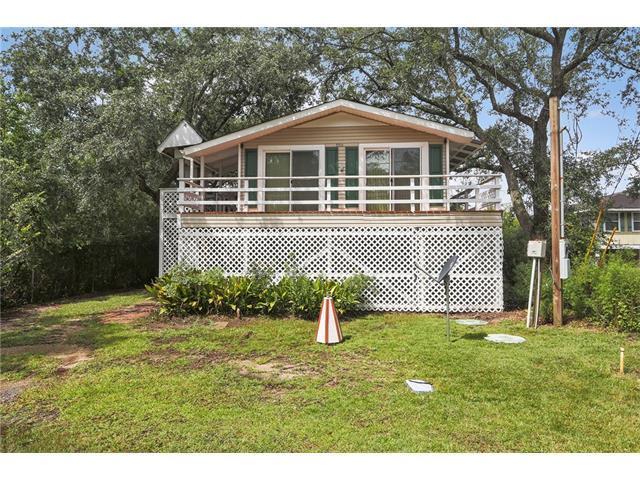 4011 Maui Road, PEARLINGTON, LA 39578 (MLS #2119512) :: Turner Real Estate Group