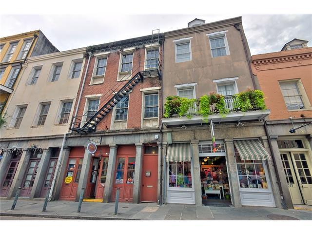 333 Chartres Street E, New Orleans, LA 70130 (MLS #2119601) :: Crescent City Living LLC