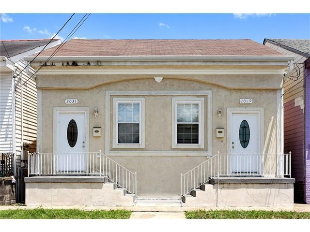 2029 Fourth Street, New Orleans, LA 70113 (MLS #2119610) :: Crescent City Living LLC