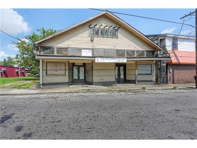 1613 Magnolia Street, New Orleans, LA 70113 (MLS #2119650) :: Crescent City Living LLC