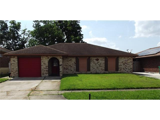 1532 Somerset Place, Marrero, LA 70072 (MLS #2119682) :: Turner Real Estate Group