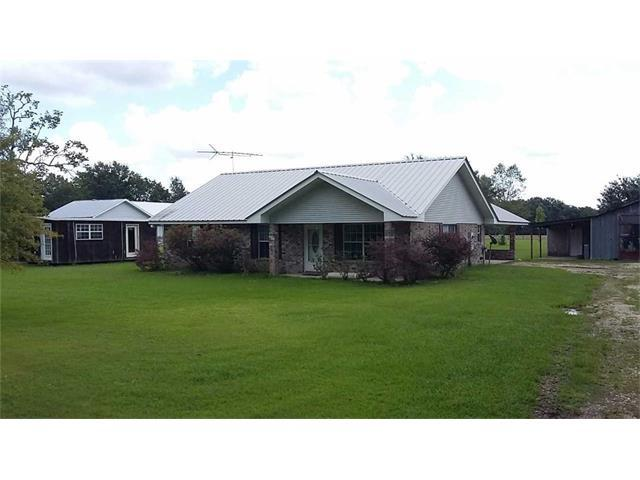 39238 Rosaryville Road, Ponchatoula, LA 70454 (MLS #2119691) :: Turner Real Estate Group