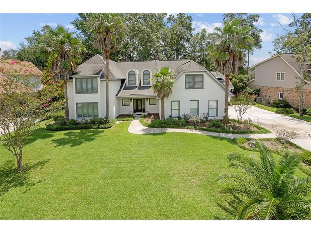 217 Evangeline Drive, Mandeville, LA 70471 (MLS #2119745) :: Turner Real Estate Group