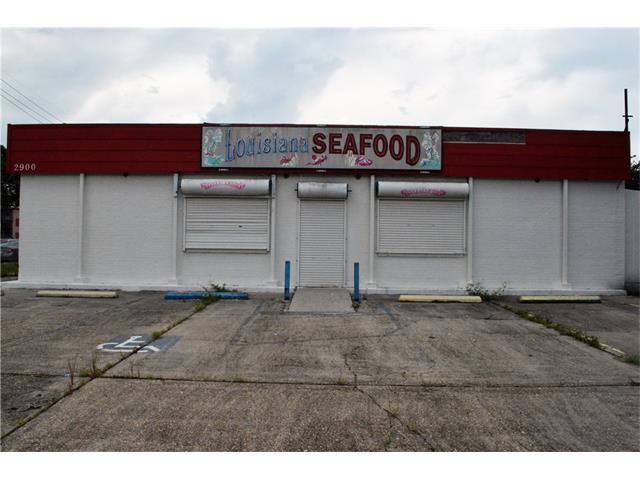 2900 Lasalle Street, New Orleans, LA 70115 (MLS #2119749) :: Crescent City Living LLC