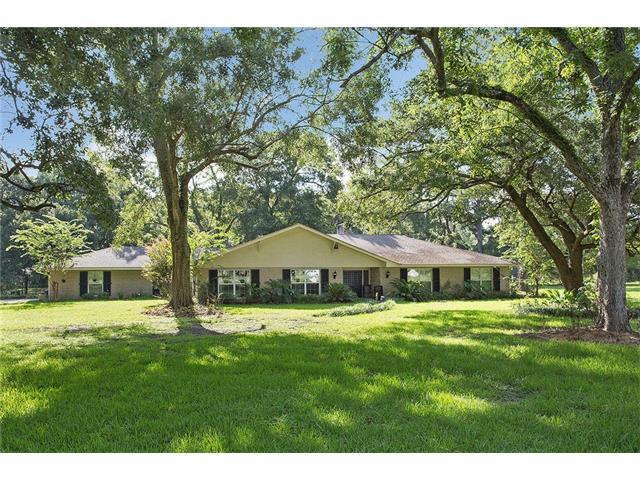 57042 Allen Road, Slidell, LA 70461 (MLS #2119756) :: Turner Real Estate Group