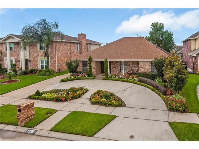 11250 Asphodel Drive, New Orleans, LA 70128 (MLS #2119774) :: Turner Real Estate Group