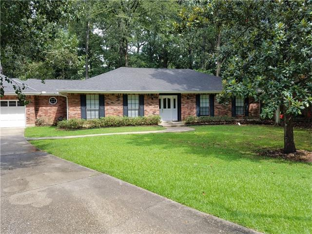 223 Evergreen Drive, Mandeville, LA 70471 (MLS #2119795) :: Turner Real Estate Group
