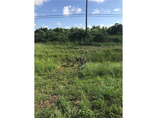 Lot 15 Highway 23 Highway, Port Sulphur, LA 70083 (MLS #2119803) :: Turner Real Estate Group