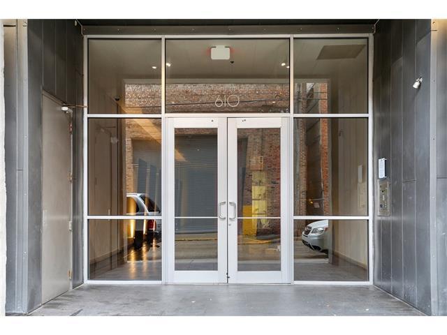 610 John Churchill Chase Street #18, New Orleans, LA 70130 (MLS #2119807) :: Turner Real Estate Group