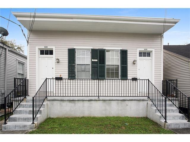 5126 Perrier Street, New Orleans, LA 70115 (MLS #2119824) :: Crescent City Living LLC