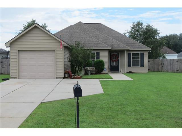 28452 Apple Blossom Lane, Ponchatoula, LA 70454 (MLS #2119885) :: Turner Real Estate Group