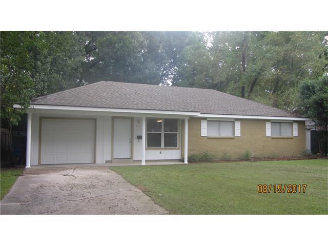 116 Florence Drive, Hammond, LA 70401 (MLS #2119893) :: Turner Real Estate Group