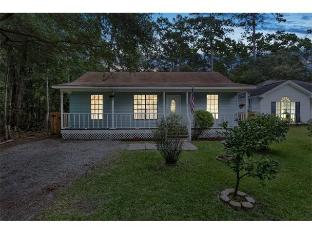 3680 City Drive, Slidell, LA 70458 (MLS #2119908) :: Turner Real Estate Group