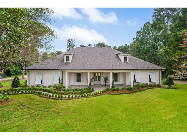 337 Koepp Road, Madisonville, LA 70447 (MLS #2119912) :: Turner Real Estate Group