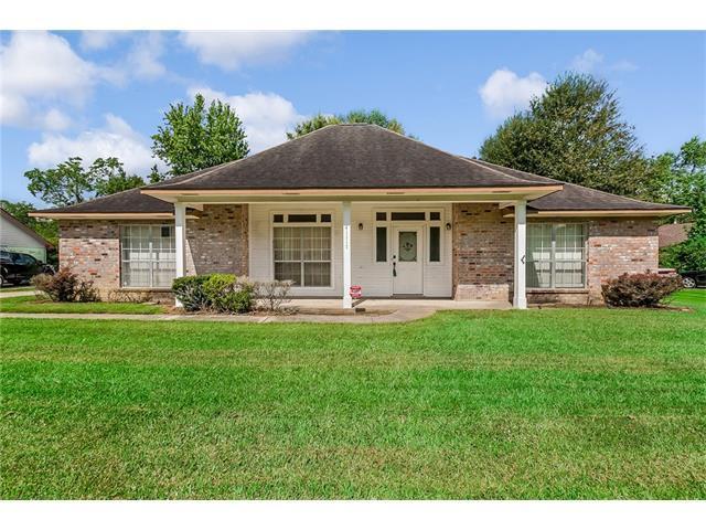 41117 James Robert Drive, Hammond, LA 70403 (MLS #2119914) :: Turner Real Estate Group