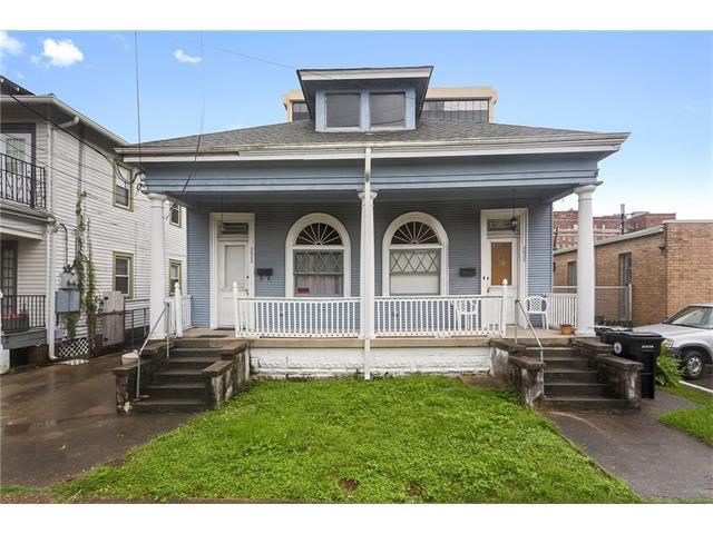 2626 General Pershing Street, New Orleans, LA 70115 (MLS #2119927) :: Crescent City Living LLC