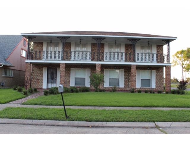 8351 Lomond Road, New Orleans, LA 70126 (MLS #2119944) :: Turner Real Estate Group