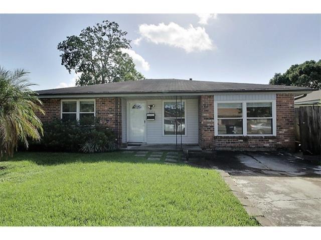 3272 Presidential Drive, Kenner, LA 70065 (MLS #2119957) :: Turner Real Estate Group