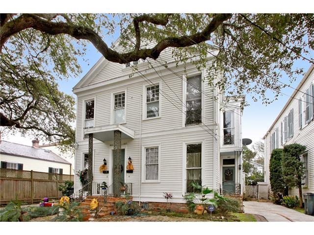 4614 Prytania Street #4, New Orleans, LA 70115 (MLS #2119983) :: Crescent City Living LLC