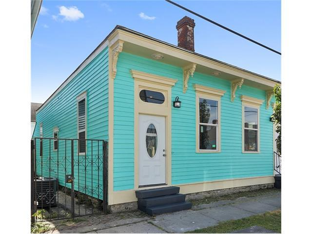 2444 First Street, New Orleans, LA 70113 (MLS #2119986) :: Crescent City Living LLC