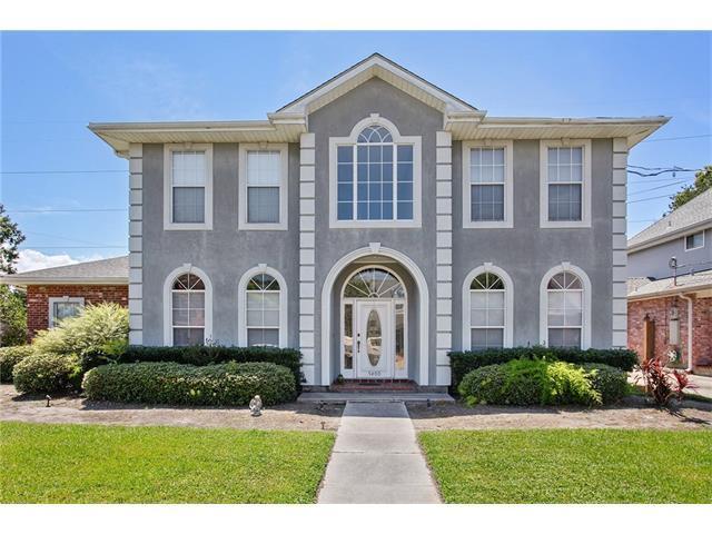 5400 Janice Avenue, Kenner, LA 70065 (MLS #2119999) :: Turner Real Estate Group