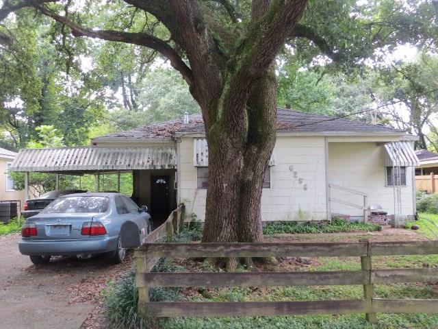 6258 Dutton Avenue, Baton Rouge, LA 70805 (MLS #2120007) :: Turner Real Estate Group