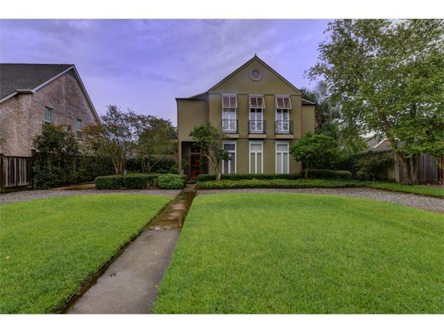 14 Rue Royale None, Metairie, LA 70002 (MLS #2120014) :: The Robin Group of Keller Williams