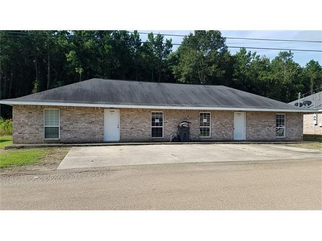12392 Jackson Drive, Hammond, LA 70401 (MLS #2120015) :: Turner Real Estate Group