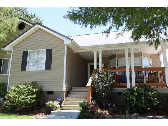4957 Matherne Street, Lafitte, LA 70067 (MLS #2120034) :: Crescent City Living LLC