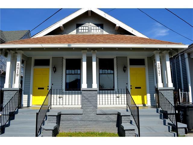 2017 Lapeyrouse Street, New Orleans, LA 70116 (MLS #2120038) :: Crescent City Living LLC