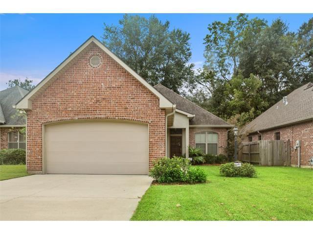 1544 Camellia Drive, Hammond, LA 70403 (MLS #2120046) :: Turner Real Estate Group
