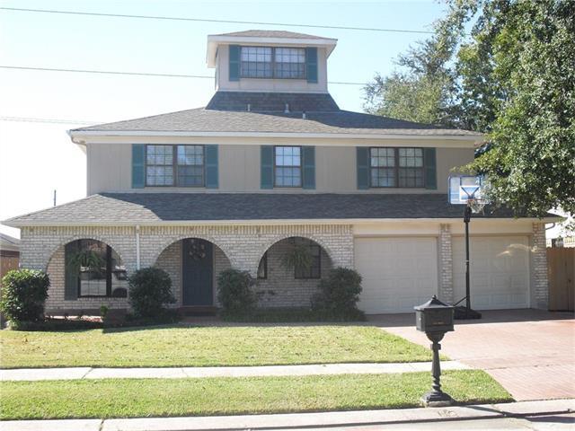 13 Sylvaner Drive, Kenner, LA 70065 (MLS #2120058) :: The Robin Group of Keller Williams