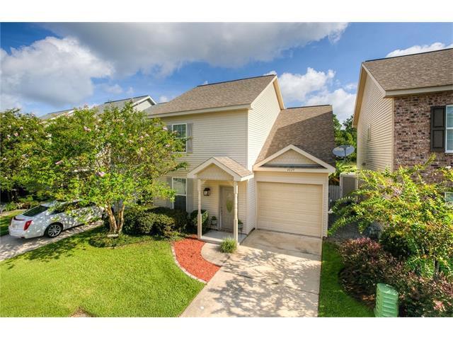4029 Jonathon Lane #61, Covington, LA 70433 (MLS #2120068) :: Crescent City Living LLC