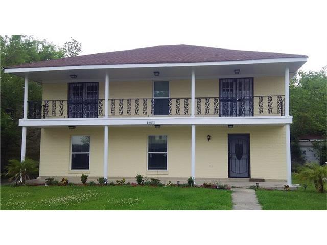 8421 Aberdeen Road, New Orleans, LA 70127 (MLS #2120084) :: Crescent City Living LLC